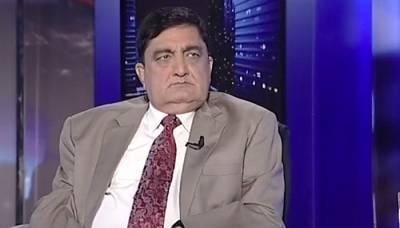 پاکستان میں جج بننے کیلئے کیا ضروری ہے؟ معروف آئینی ماہر عارف چوہدری نے تہلکہ خیز دعویٰ کر دیا