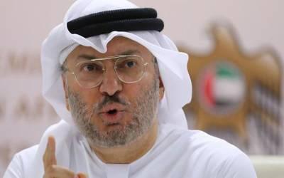 سعودی عرب کو سیاسی طور پر ہدف بنانے کے سنگین مضمرات ہوں گے: امارات