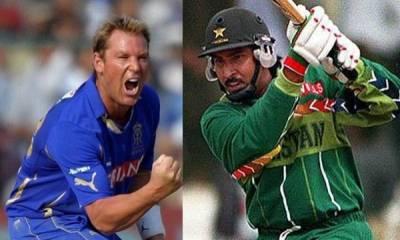 """""""پاکستان کے اس کامیاب ترین کپتان نے مجھے ایک گیند کے عوض ڈھائی کروڑ روپے کی رشوت کی پیشکش کی """" شین وارن نے تہلکہ خیز دعویٰ کردیا"""