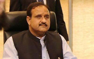 احتیاطی تدابیرسے قدرتی آفات کے نقصانات کوکم کیاجاسکتاہے: وزیر اعلی پنجاب