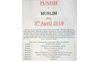 مسلمانوں کے سب سے بڑے دشمن کو گرفتار کرلیا گیا