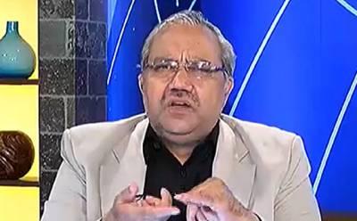 ہمایوں اختر اور سعد رفیق میں سے کون الیکشن جیتے گا؟ معروف صحافی کے انکشاف نے سب کو دنگ کر دیا، جان کر آپ بھی ہکا بکا رہ جائیں گے