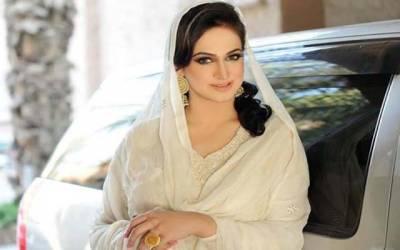 شوبز میں واپسی اور سیاست میں آنے کا کوئی ارادہ نہیں: اداکارہ نور