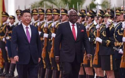 ہمارے ملک سے نکل جاﺅ۔۔۔ افریقی ملک نے چین کی مدد کو ٹھکرادیا۔۔۔ آخر کیوں؟ جانئے