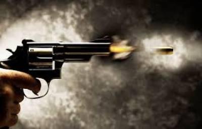 26 سالہ نوجوان نے خاتون دوست کے گھر جاکر خود کو گولی مار کر خود کشی کر لی