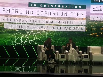 """""""میں نے محمد بن سلمان سے بات کی ہے اور وہ بہت جلد ۔۔۔"""" وزیر اعظم عمران خان نے پاکستانیوں کو خوشخبری سنادی"""