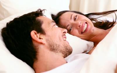 سائنسدانوں نے شادی شدہ جوڑوں کو ازدواجی فرائض کی ادائیگی کا سب سے بہترین وقت بتا دیا