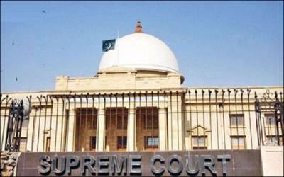 سپریم کورٹ رجسٹری کراچی ،منی لانڈرنگ اور تھر میں اموات سمیت اہم مقدمات کی سماعت آج ہوگی