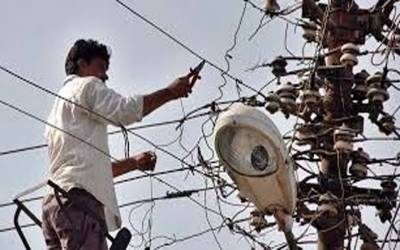 بجلی چوری کیخلاف مہم آج سے شروع، لاہور میں گرینڈ آپریشن کا آغاز