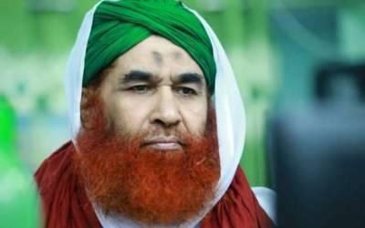 پانی کے بحران کی بڑی وجہ اس کا اسراف ہے: مولانا الیاس قادری