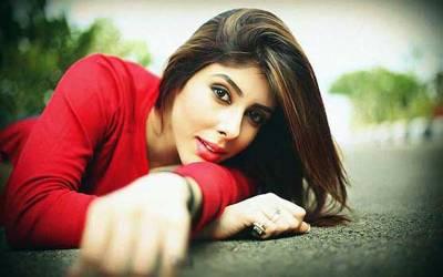 معروف بھارتی اداکارہ ادیتی سنگھ پاکستان پہنچ گئیں