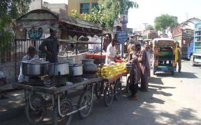 سپریم کورٹ کا کراچی بھر میں تجاوزات ختم کرنے کا حکم ،مشترکہ ٹیم کو 15 دن کی مہلت