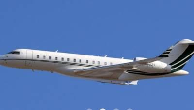 اسرائیلی طیارہ اسلام آباد آیا یا نہیں ؟ سول ایوی ایشن اتھارٹی نے تہلکہ خیز اعلان کر دیا