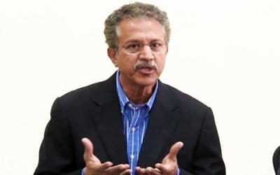 کراچی کو تجاوزات سے جلد پاک کریں گے،میئر وسیم اختر