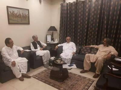 تحریک انصاف کے رہنما اور سابق وزیر پر کرپشن کا الزام، عدالت نے تہلکہ خیز فیصلہ سنادیا