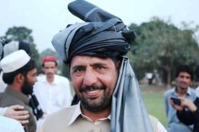 اسلام آباد:نامعلوم افراد نے ایس پی طاہر خان کو اغوا کر لیا