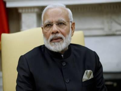 بھارت کا ایمنسٹی انٹرنیشنل کے ساتھ دہشتگرد تنظیم جیسا سلوک