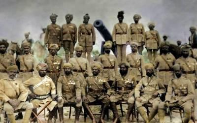 پاکستان کا وہ چھوٹا سا گاؤں جس نے اپنے ہر جوان کو جنگ لڑنے بھیج دیا، برطانوی میڈیا نے ایسی کہانی بتادی کہ گورے بھی دنگ رہ گئے
