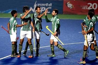 پاکستان ایشین ہاکی چیمپینز ٹرافی کے سیمی فائنل میں ملائیشیا کو شکست دے کر فائنل میں پہنچ گیا