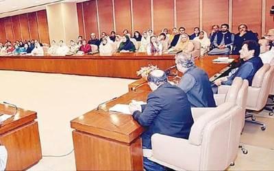 پنجاب: اراکینِ صوبائی اسمبلی کے ترقیاتی فنڈز بحال کرنے کا فیصلہ