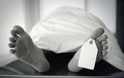 اٹک میں بوڑھے شخص کے قتل کا ڈراپ سین، بیٹا باپ کا قاتل نکلا