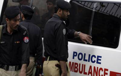 گھریلو جھگڑے پر 4 افراد کا قتل،ملزم کی تلاش جاری