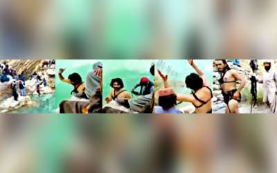 بزدار قبیلے کے 2 نوجوانوں پر بھینس چوری کا شک لیکن انہیں اپنی بے گناہی ثابت کرنے کیلئے پھر کیا کرنا پڑا ؟ دیکھ کر آپ کی آنکھیں بھی کھلی کی کھلی رہ جائیں گی