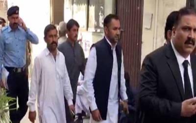 آئی جی اسلام آباد کا تبادلہ لیکن اعظم سواتی کے بیٹے اور مبینہ ملزمان نے مل کر کیا کام کردیا؟ جان کرآپ کی بھی آنکھیں کھلی کی کھلی رہ جائیں گی