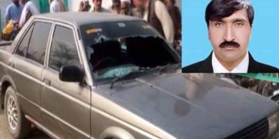 معروف صحافی کو سرعام گولیاں مار کر قتل کر دیا گیا