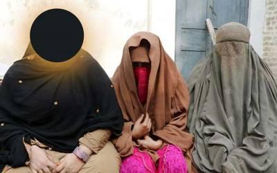 بے بس لڑکیوں کو شادی کے لئے فروخت کرنے والا پاکستانی گروہ گرفتار، لیکن شادی کے بعد ان کو کس کام پر مجبور کرتے تھے؟ کوئی سوچ بھی نہیں سکتا