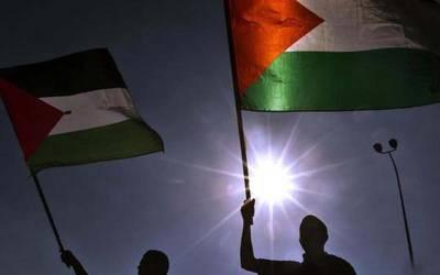 فلسطینی مرکزی کونسل نے اسرائیل کو تسلیم کرنے کا فیصلہ معطل کر دیا