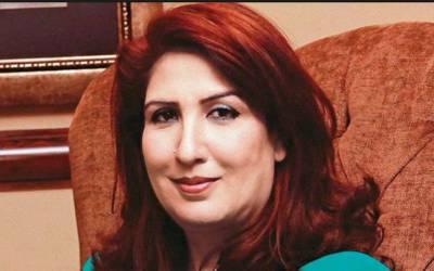 """ایک خاتون""""علیمہ خان""""جس کا کوئی ذریعہ آمدن نہیں ، اسکی جائیداد کوبھی دیکھا جائے :شہلا رضا کا مطالبہ"""