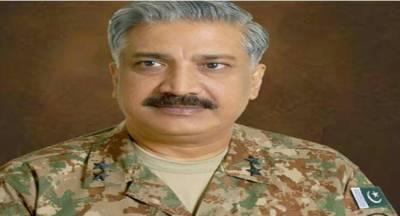 مظاہرین حد سے بڑھے تو حکومتی احکامات پر عمل کریں گے :ڈی جی رینجرر سندھ