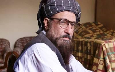 مولاناسمیع الحق کے قتل کامقدمہ ان کے بیٹے حامدالحق کی مدعیت میں درج