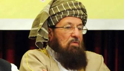 مولانا سمیع الحق قاتلانہ حملے میں شہید ، موقع واردات کے فرانزک کے بعد کیا چیز سامنے آئی ہے ؟ تہلکہ خیز دعویٰ