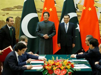 چین نے پاکستان کو امداد دینے سے پہلے شرط عائد کردی