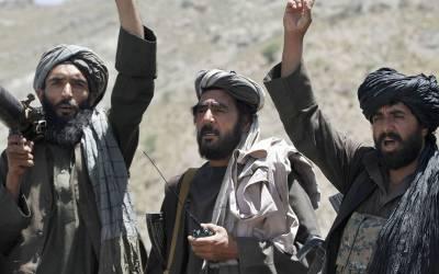 ننگر ہار میں طالبان اور داعش کے درمیان خونریز جھڑپ ،21 شدت پسند ہلاک