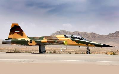 ایران نے ملکی ساختہ جیٹ طیاروں کی پروڈکشن میں غیرمعمولی اضافہ کر دیا