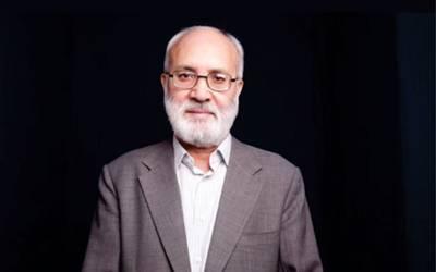 مولانا سمیع الحق کی اذیت ناک موتایک انتقامی کارروائی،افغان امن مذاکرات میں وہ کوئی بڑا کردار ادا نہیں کر سکے:رحیم اللہ یوسف زئی