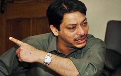 عدلیہ مخالف انٹرویو کیس ،فیصل رضاعابدی کی ضمانت بعدازگرفتاری کی درخواست خارج