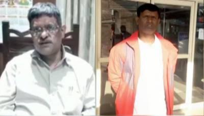 یہ شخص 17 سال کے بعد بھارتی قید سے آزاد ہو کر پاکستان پہنچ گیا لیکن اس نے جیل میں کیا کیا کارنامے سرانجام دیئے؟ سن کر آپ بھی اس کی ہمت کو داد دیں گے