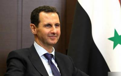 فرانسیسی عدالت نے بشارالاسد کے 3 قریبی ساتھیوں کے ریڈ وارنٹ جاری کردیئے