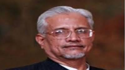 چین پاکستان کی معیشت کو پاﺅں پر کھڑا کرنا چاہتا ہے :اقتصادی ماہر وقار مسعود