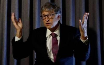 بل گیٹس نے 23 ارب روپے لگا کر دنیا والوں کے لئے ایک ٹوائلٹ بناڈالا