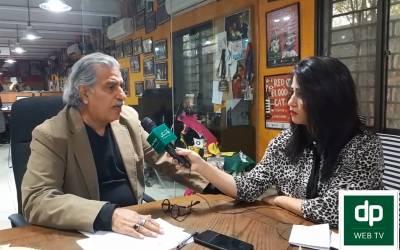 پاکستانی تھیٹرز کی زبوں حالی پر عثمان پیرزادہ کی سچی اور کڑوی باتیں آپ کو بہت کچھ سوچنے پر مجبور کر دیں گی
