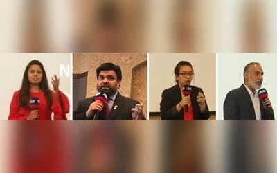 ٹوسٹ ماسٹرز انٹرنیشنل ڈسٹرکٹ 20 کی بحرین میں ورکشاپ