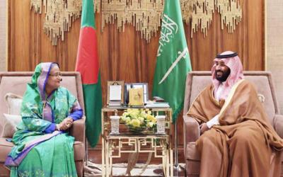 سعودی عرب کا روہنگیا مسلمانوں کو واپس بھیجنے کا فیصلہ، انتہائی افسوسناک خبر آگئی