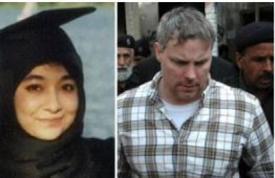 امریکہ نے پاکستان کو ریمنڈ ڈیوس کے بدلے عافیہ دینے کی پیشکش کی لیکن کچھ اور لے لیا گیا :فوزیہ صدیقی کا انکشاف