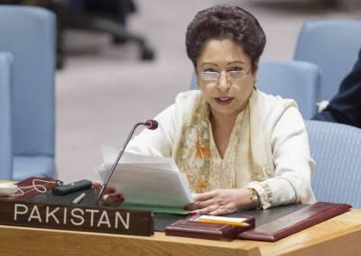 اقوام متحدہ کی جنرل اسمبلی میں بھارتی مخالفت کے باوجود پاکستان کی 3 قرار دادیں منظور