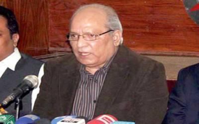 ڈی جی نیب کے انٹرویو سے یقین ہو گیا حکومت کا نیب پہ تسلط ہے،سینٹر مشاہد اللہ خان